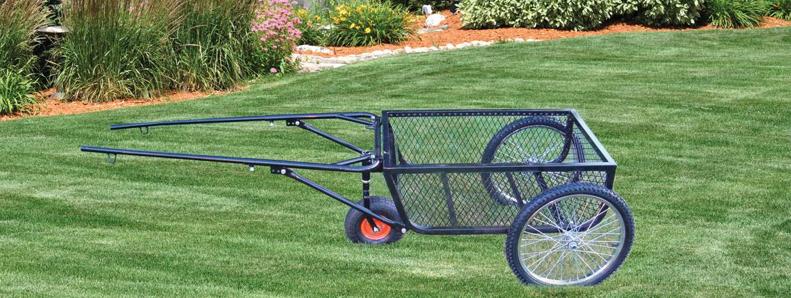 Cargo Dog Cart